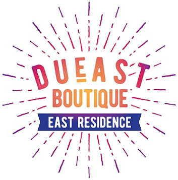 DuEast Boutique logo