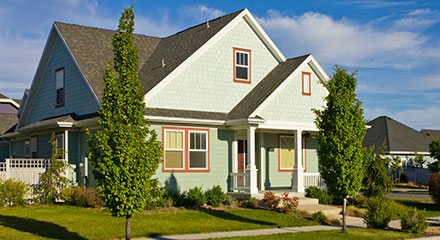 HENRY FARM Homes for Sale