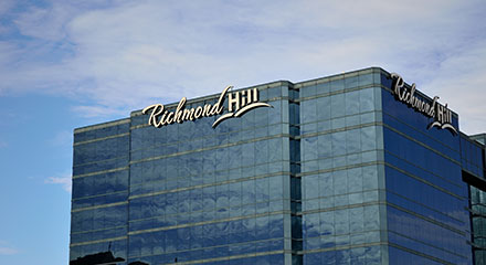 Richmond Hill Homes