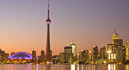 Toronto Condominiums Homes for Sale