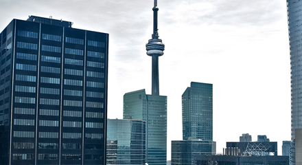 Downtown Toronto Homes for Sale