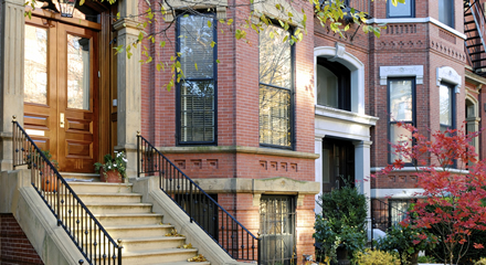 Bayridge Homes for Sale