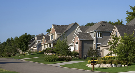 Garden Village Homes for Sale