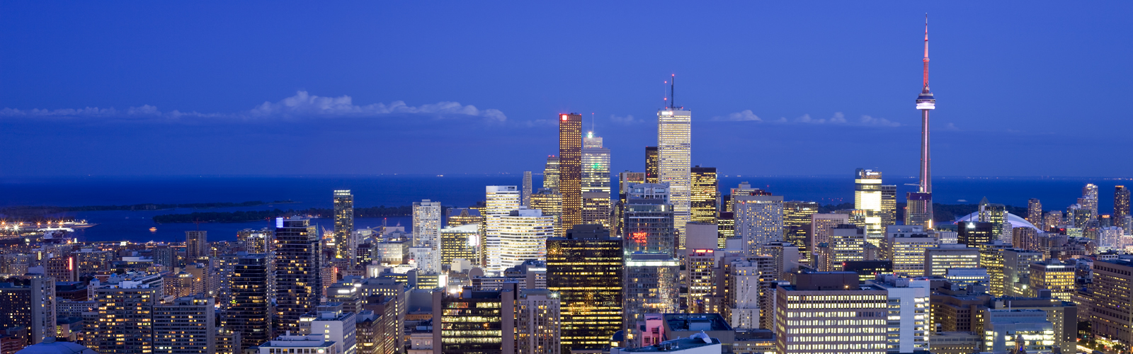 Downtown Toronto Condos