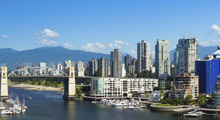 Downtown Vancouver Homes for Sale