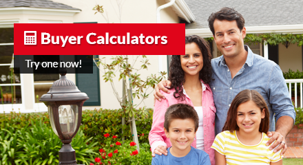 Land Transfer Tax, Mortgage Payment & Insurance Calculators