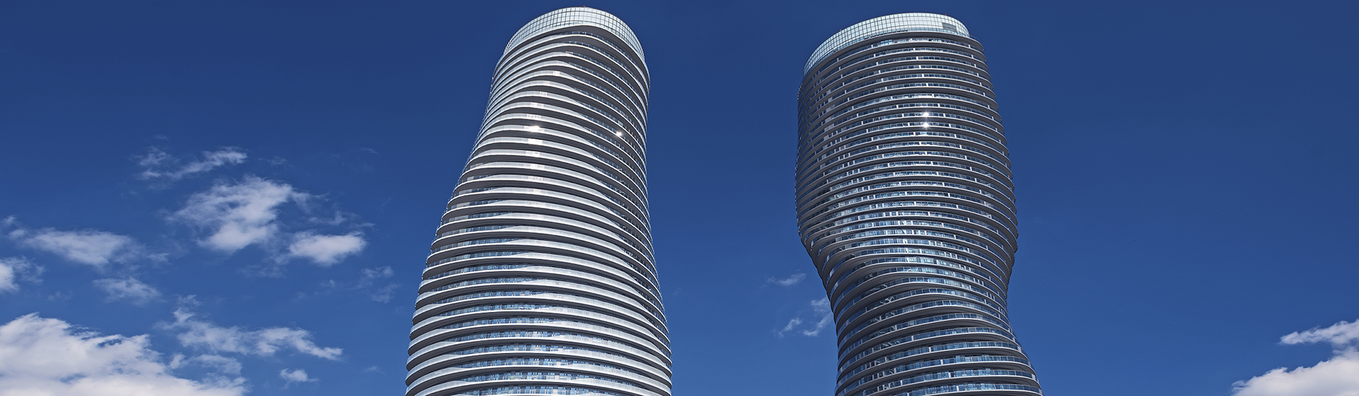Mississauga Condos For Sale From $300K - $500K