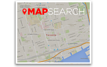 Map Search/ MLS Real Estate Listings /homesforsaleonline.ca