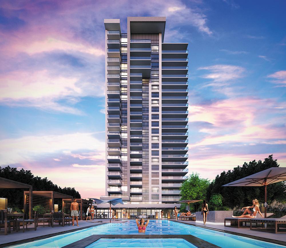 SF3 Condominiums