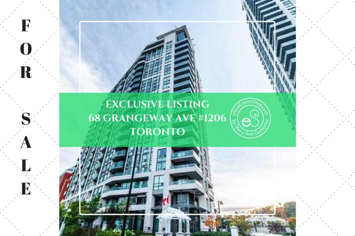 68 Grangeway Ave 1206