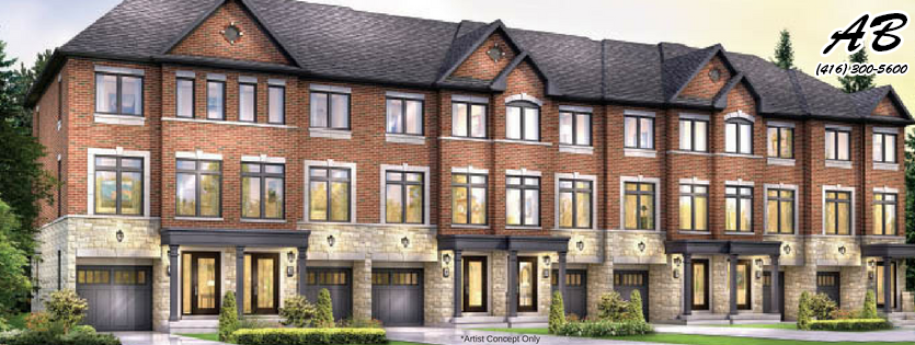 Grand River Woods - Townhomes