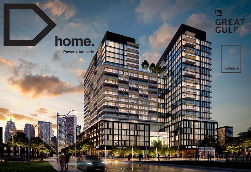Home Power plus Adelaide - Condos