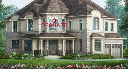 Orchard East Bowmanville