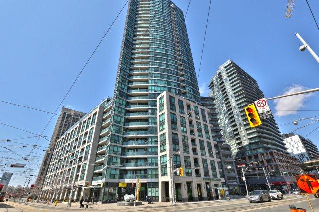 600 Fleet St, Toronto