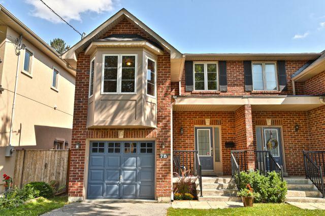 7B Lloyd George Ave, Toronto