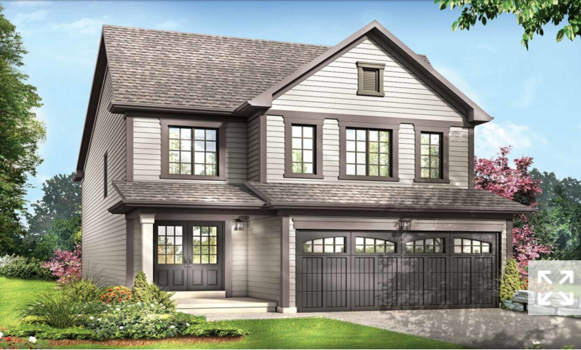 AVALON CALEDONIA - DETACHED HOMES