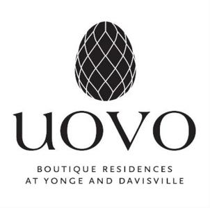 UOVO Boutique Residences - Yonge & Davisville New Condos