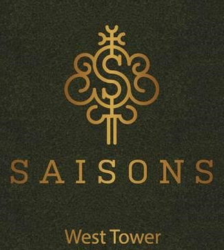 SAISONS CONDOS - WEST TOWER by CONCORD PARK PLACE