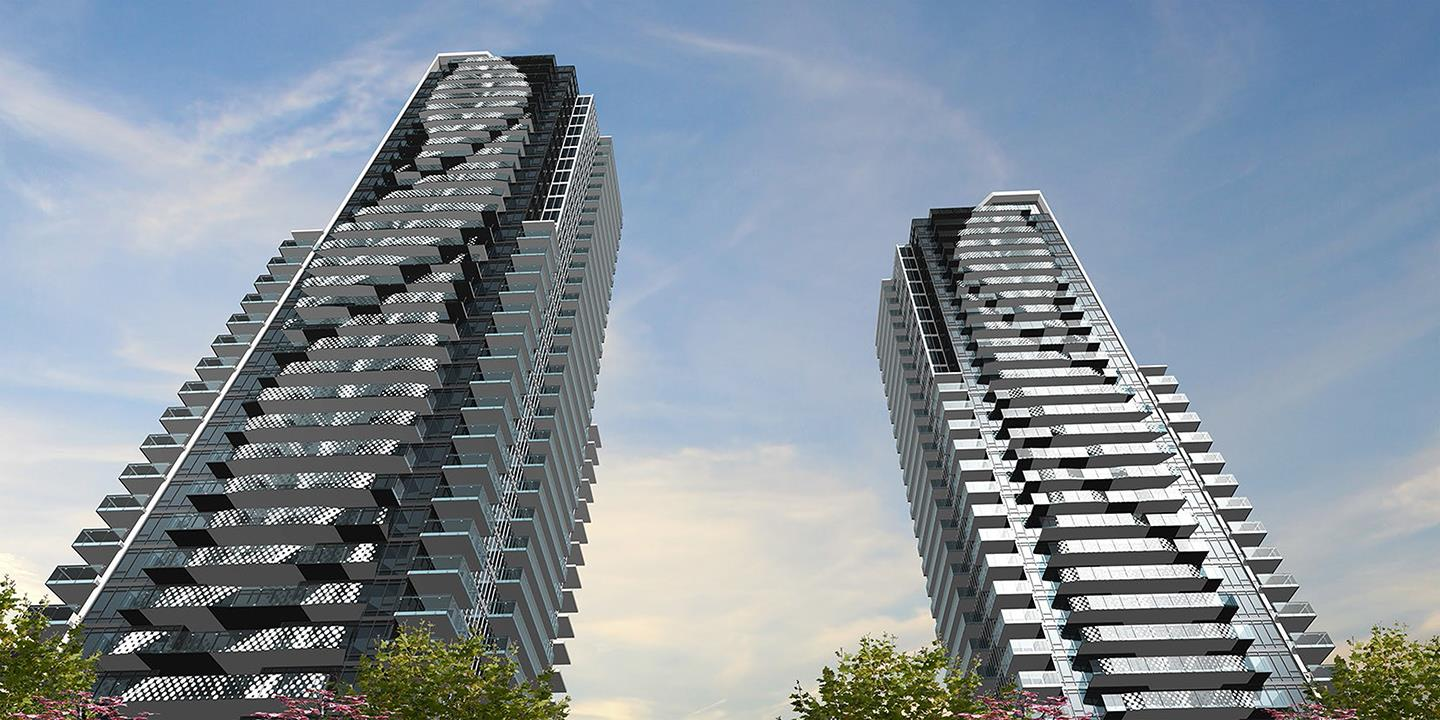 Seasons Condominiums - Northyork New Condos