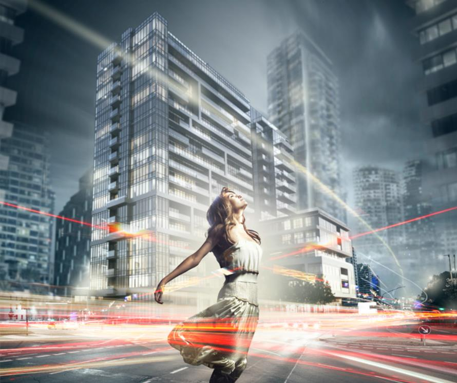 Universal City Condominiums