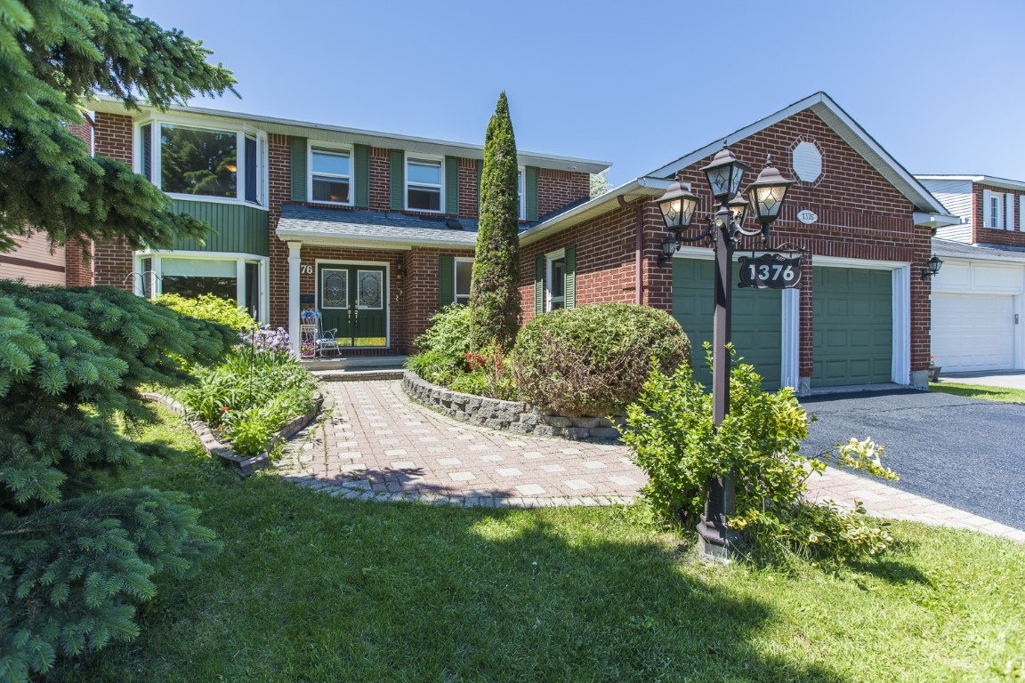 1376 Turner Crescent | Beautiful 4 Bedroom Home in Orleans