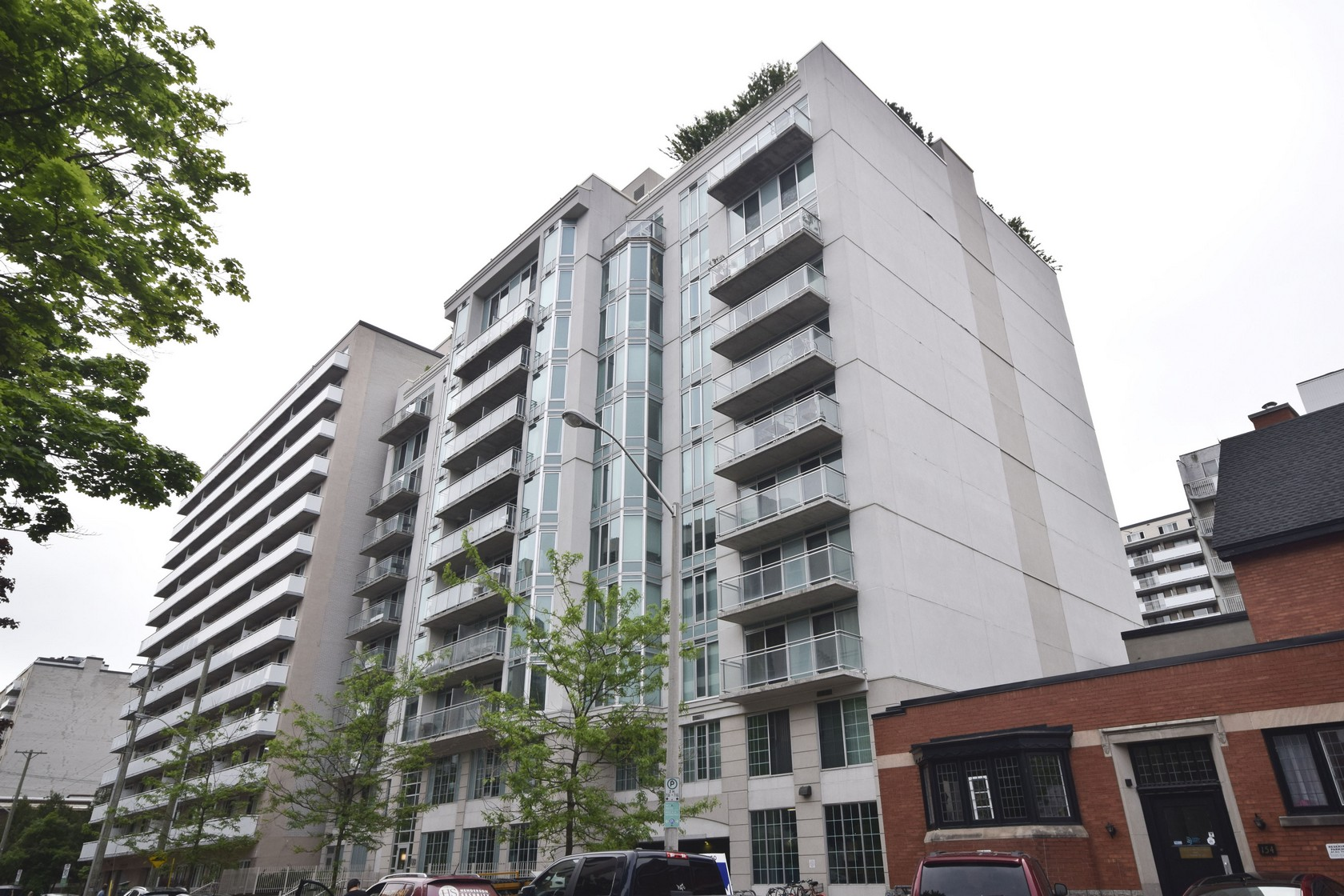 138 Somerset St. W. Unit 608   Trendy Condo in the Heart of Downtown
