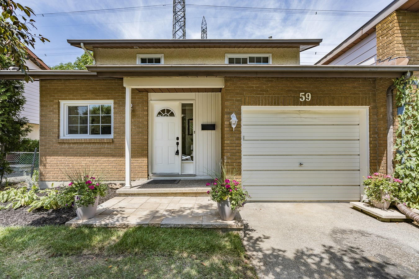 59 Benlea Drive | Semi-Detached Home in Tanglewood