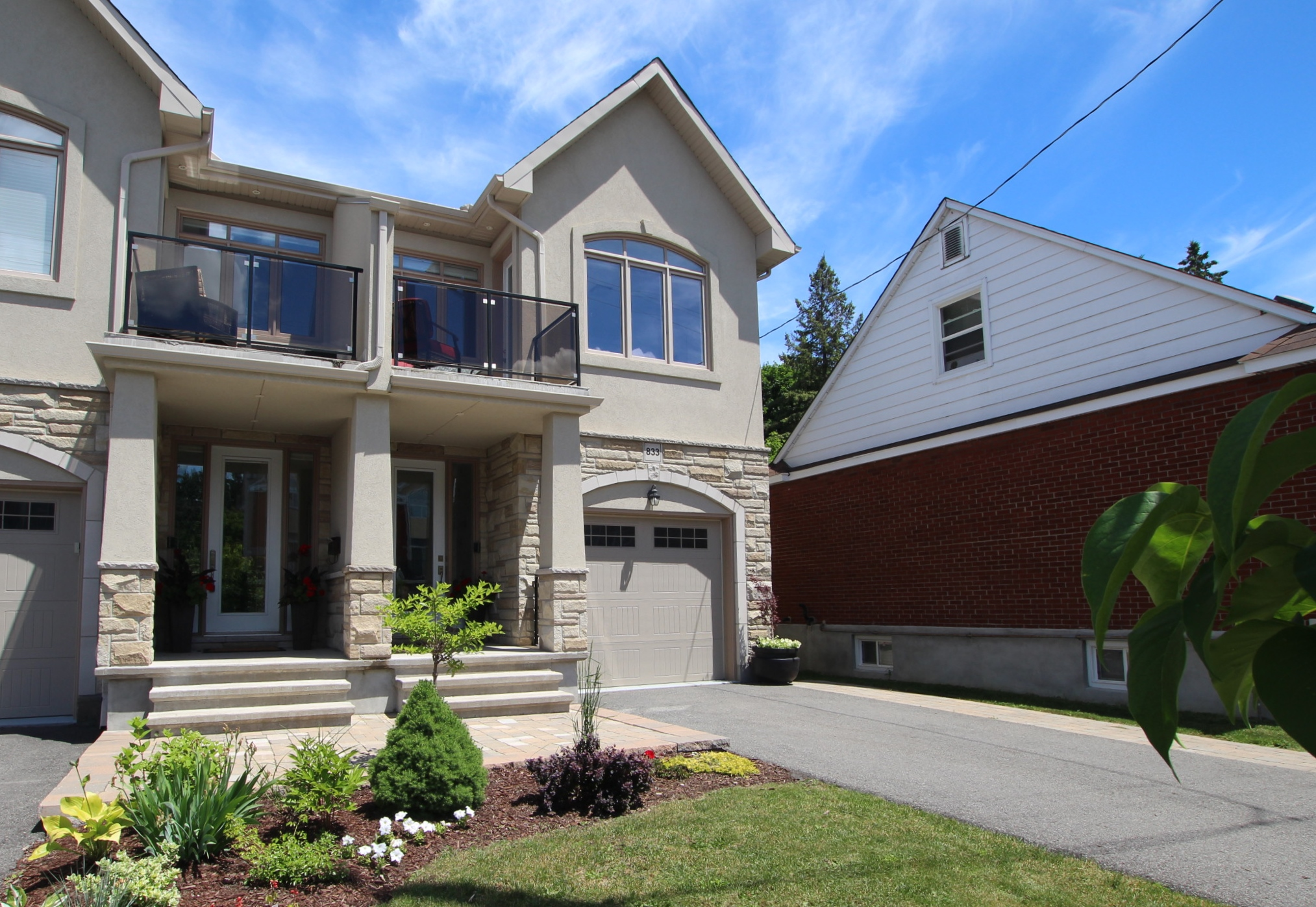 833 Riddell Avenue | Beautiful 2400 Sq ft Home in Glabar Park