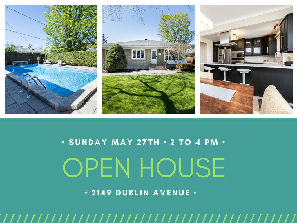 2149 Dublin Avenue | Stunning and Stylish Bungalow in Bel Air Park