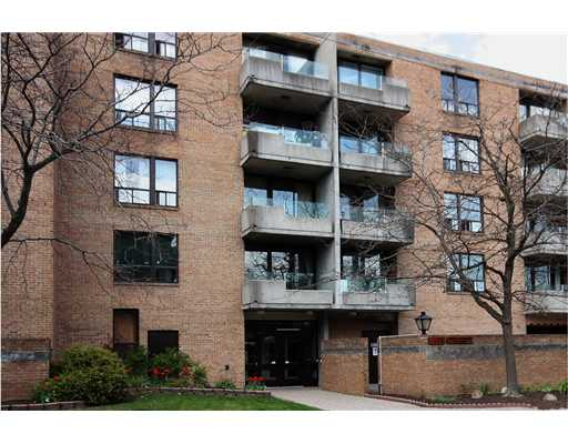 1177 Belanger #207 | Excellent Apartment for a Professional Lifestyle