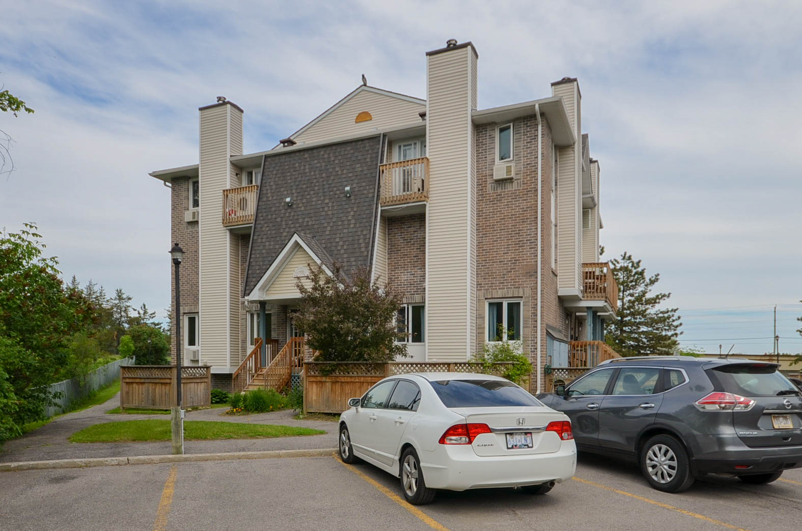 7 Timberview Unit 5 | Great Starter Condo By NCC Trails
