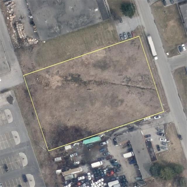 1.33 Acre Lot in Bustling Brock Industrial Zone