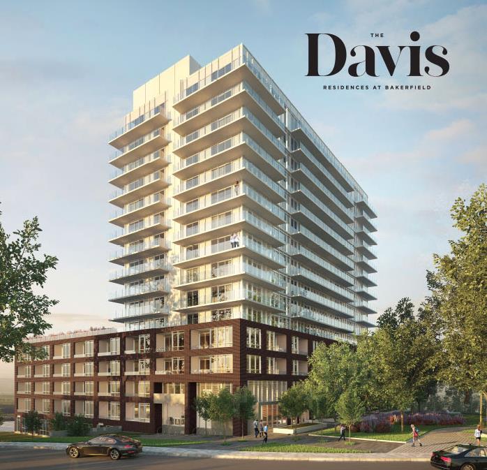 The Davis Condos