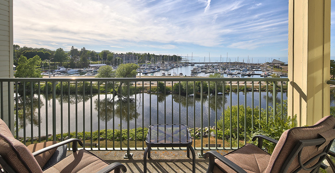 10 Bay Street E #403-404, Thornbury