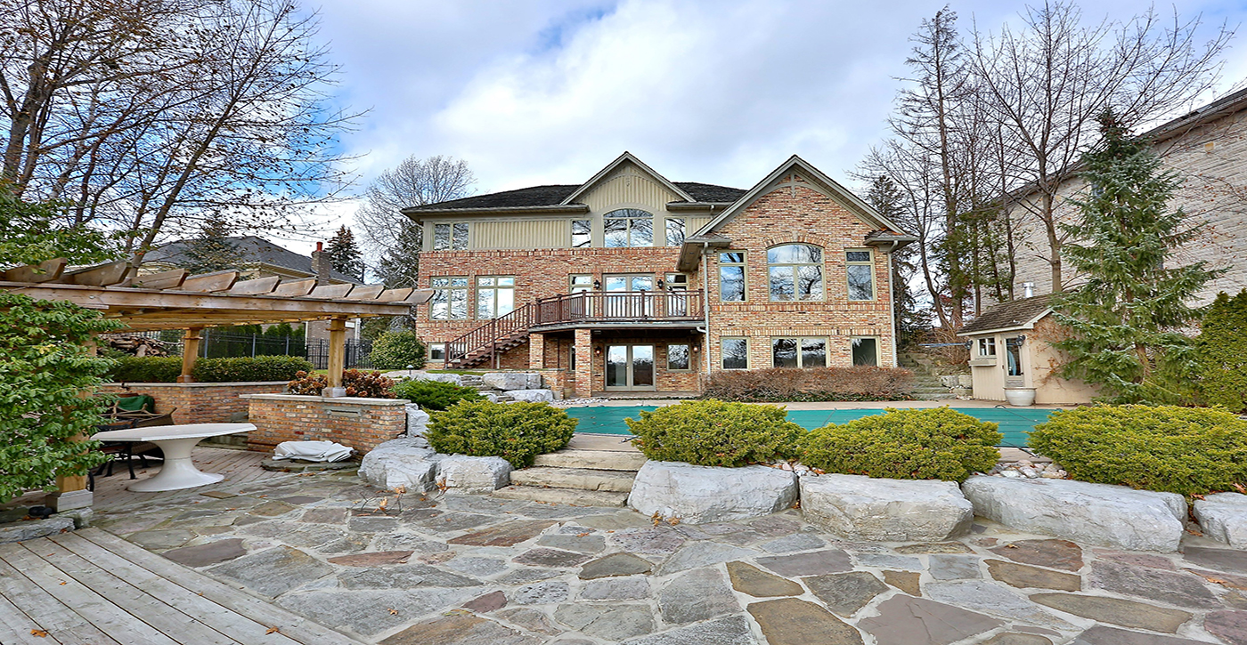 1026 Mississauga Heights Dr, Mississauga