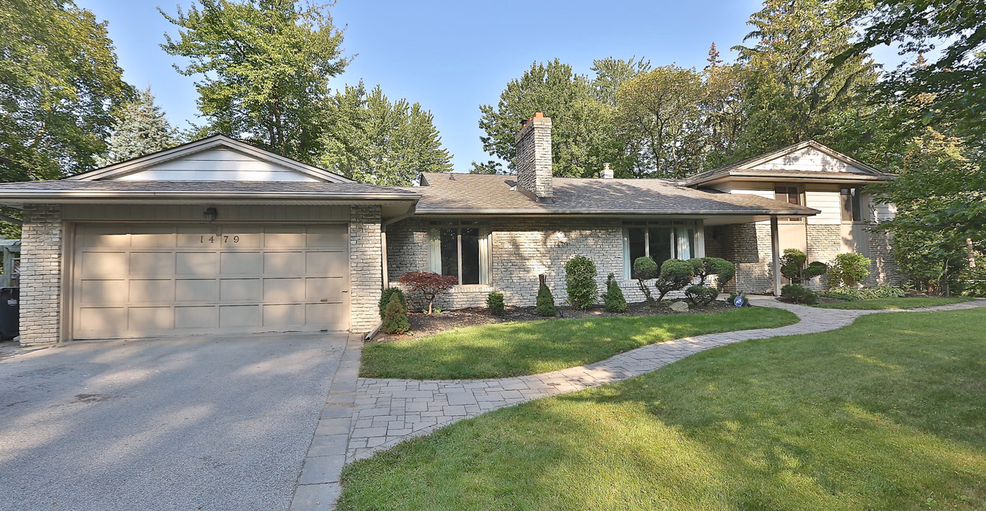 1479 Crescent Road, Mississauga