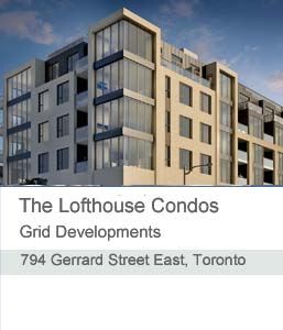 The Lofthouse Condominiums
