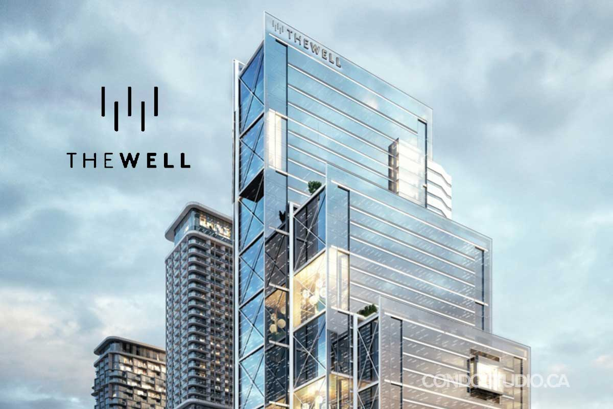 The Well Condos