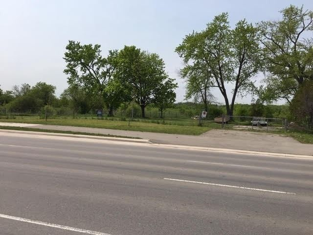 Land Lots In Oakville
