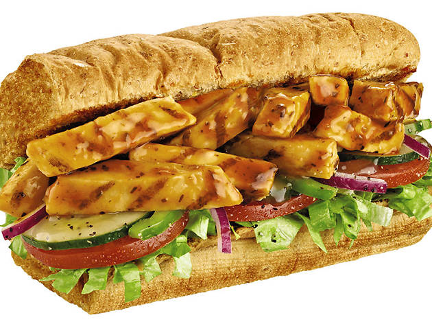 Popular Sub Sandwich Franchise