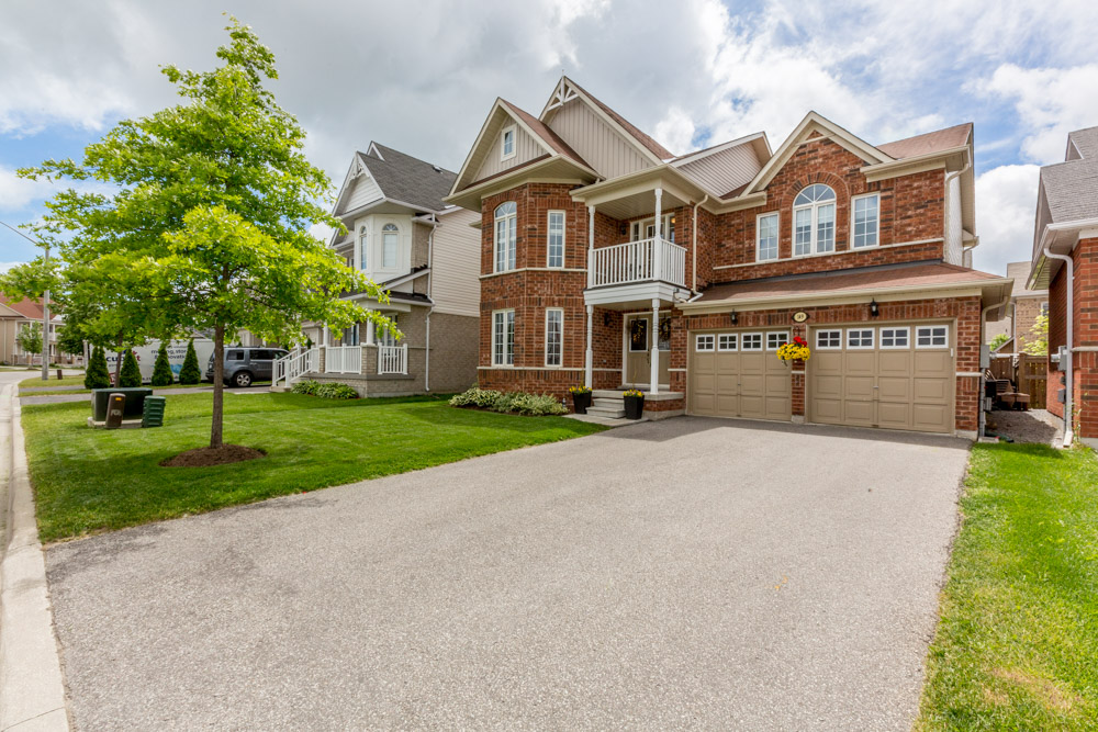 149 Succession Crescent, Barrie