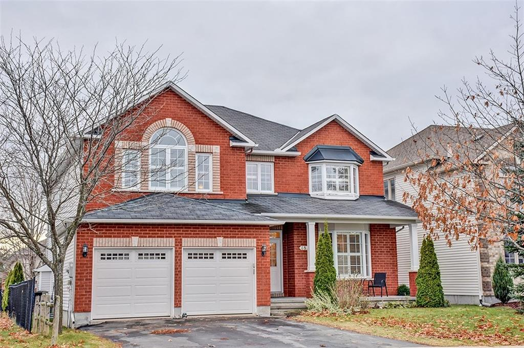 1850 Springridge Dr - Modern and Stunning Open Concept Home in Orleans!