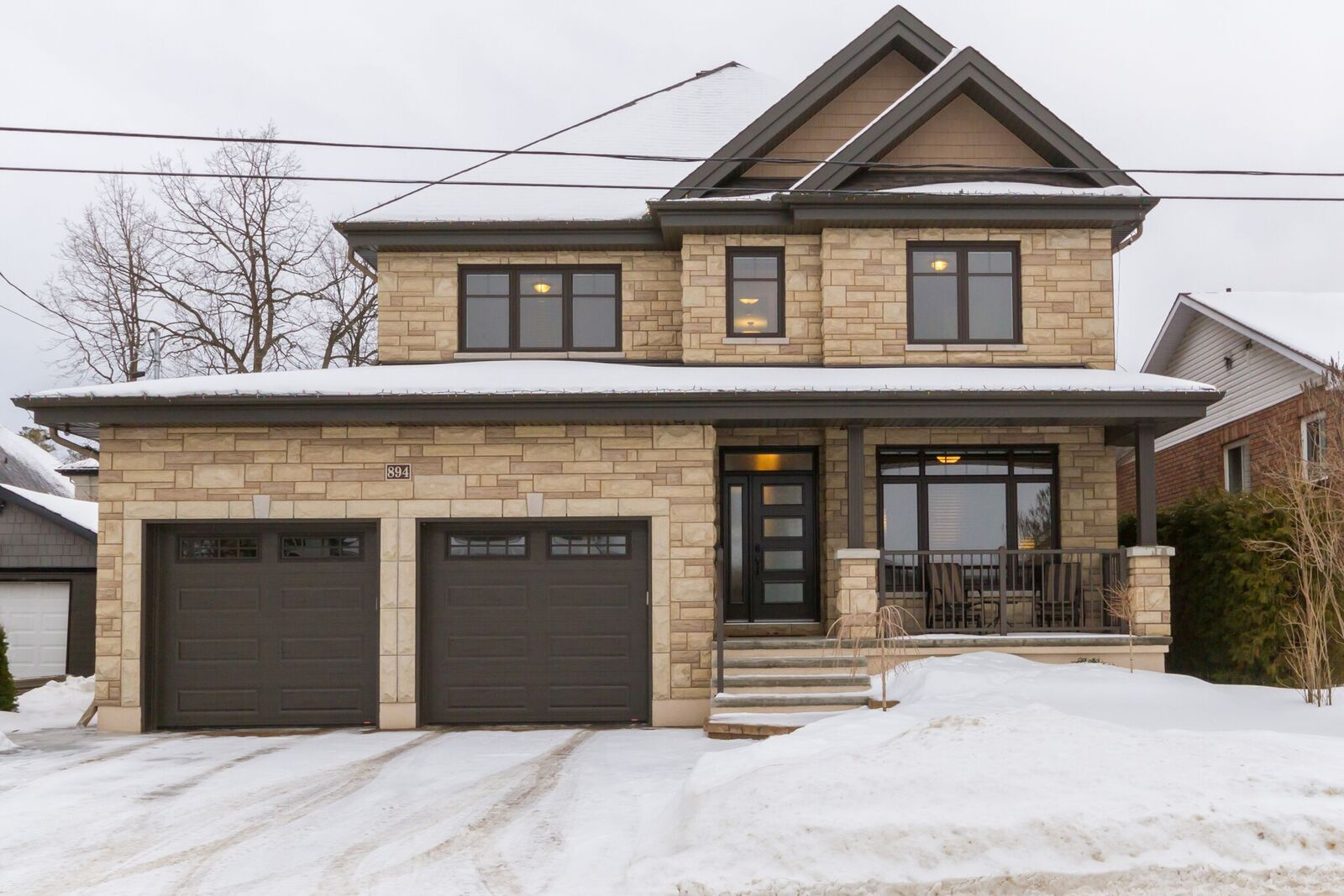 894 Scott-Dupuis Way - Stunning Custom Built 2 Storey Home in Orleans!