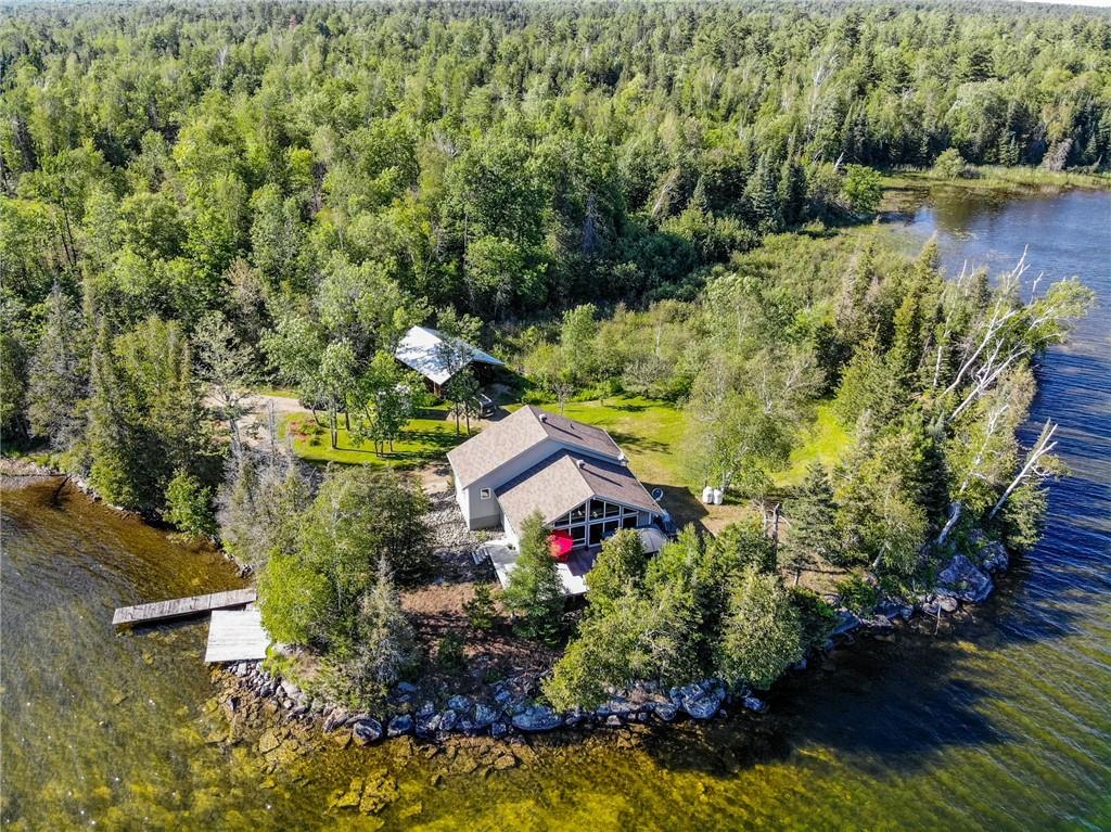 236B Smithson Lane - Calling all Waterfront Seekers - 1.2 Acre property in Burnstown!