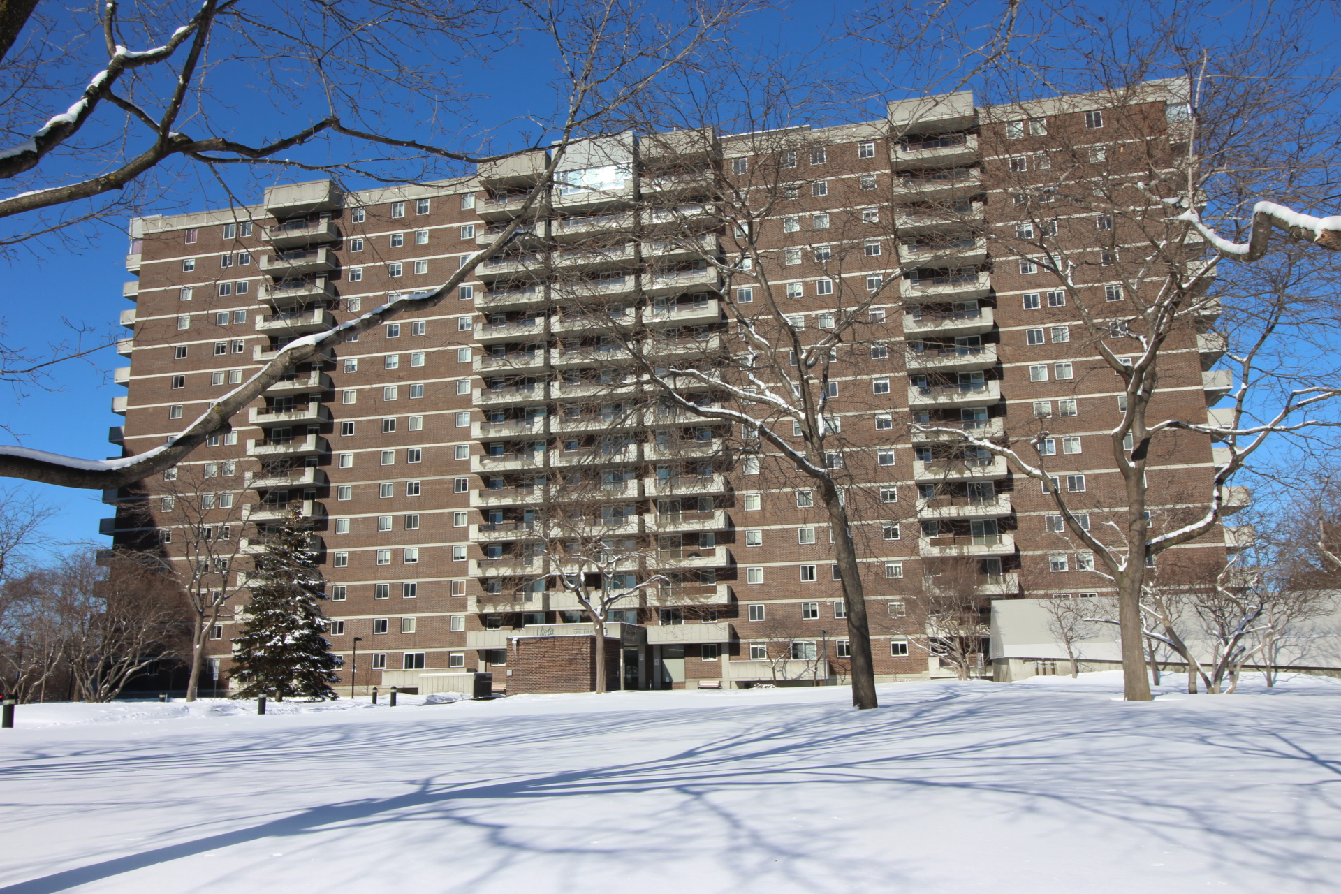 110-1705 Playfair Dr - Lovely Spacious Condo Apartment in popular area of Alta Vista!