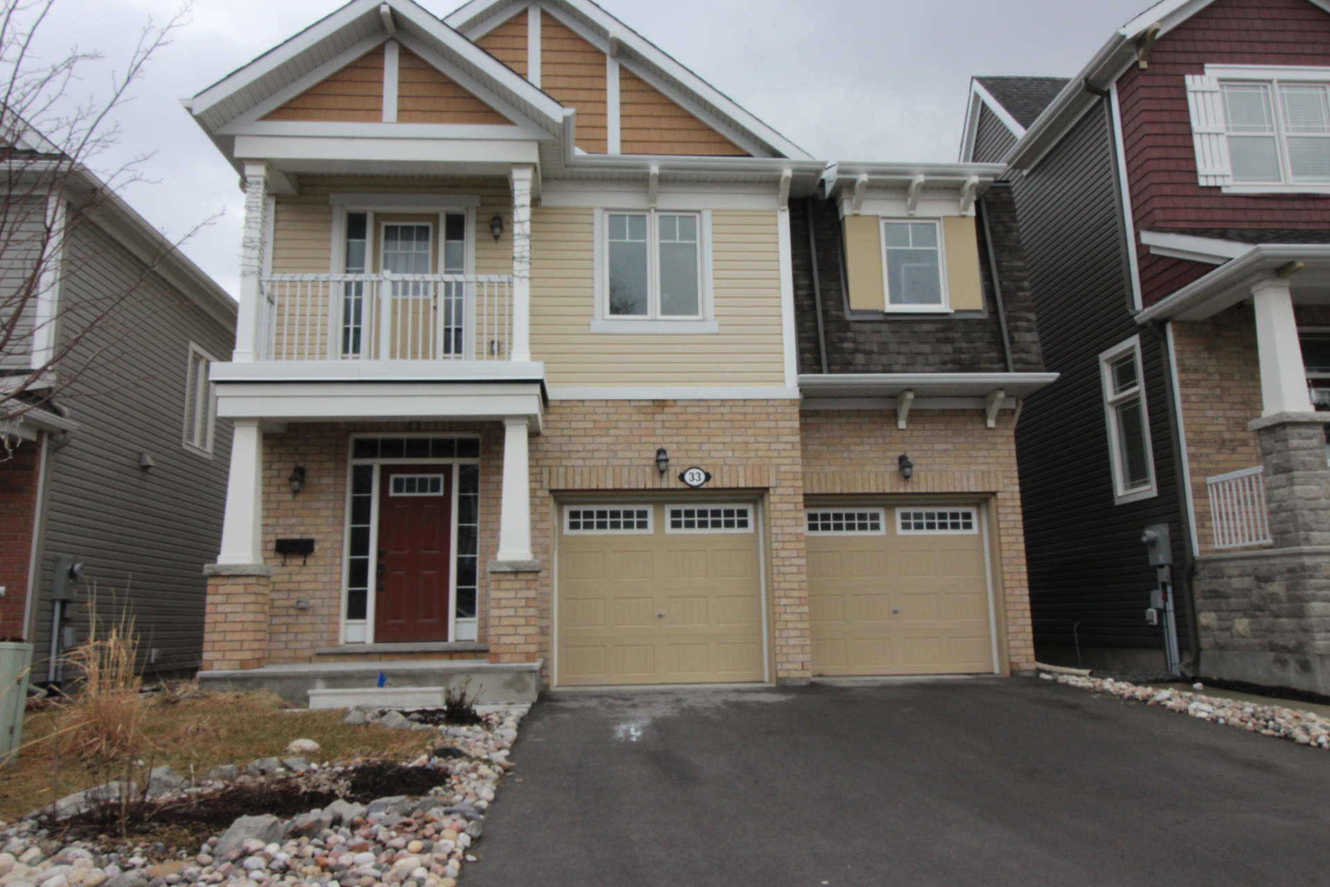 33 Summitview Dr - Exclusive Listing in Beautiful Emerald Meadows - Kanata!