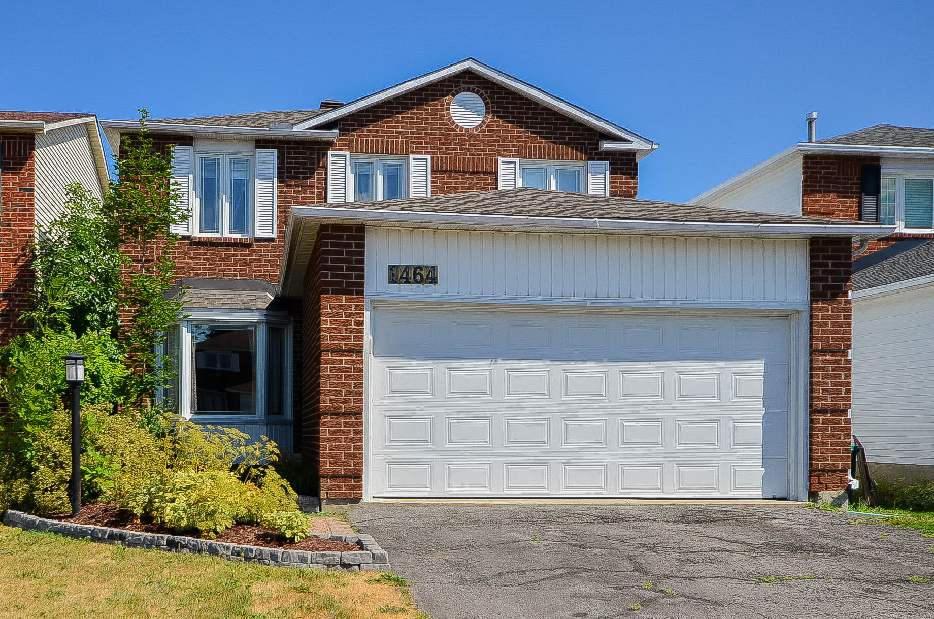 1464 Laurin Cr - Beautiful Backyard Oasis in this 4 Bedroom Home in Orleans area!
