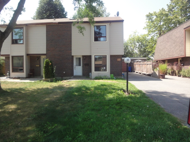 22 Elvaston Ave - Updated Semi-Detached Home for Rent in Craig Henry area!