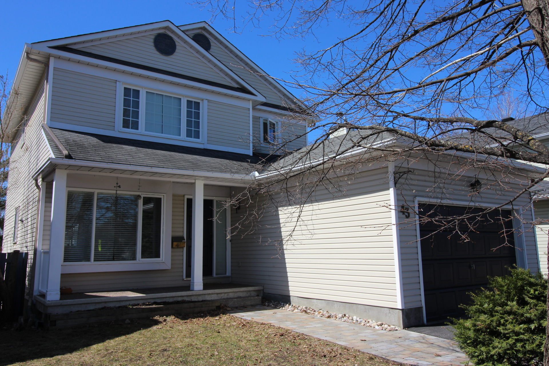 43 Wheeler St - Gorgeous Detached Home, Fully Finished Basement, in highly desired Barrhaven!