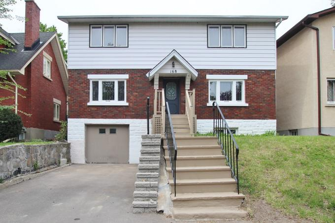 168 Marlborough Ave - Gorgeous Detached Home with Hardwood Floors in Sandy Hill!
